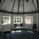 Lingfield Room - interior