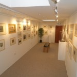 The Gallery, Wimbledon Village Hall